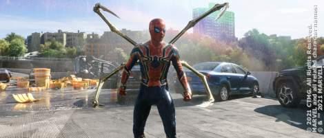 """MCU: """"Daredevil"""" angeblich in """"Spider-Man 3"""" - News 2021"""