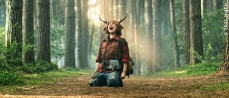 """""""Sweet Tooth"""": Netflix-Serie bekommt zweite Staffel - News 2021"""