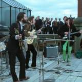 The Beatles: Get Back - Serie 2021
