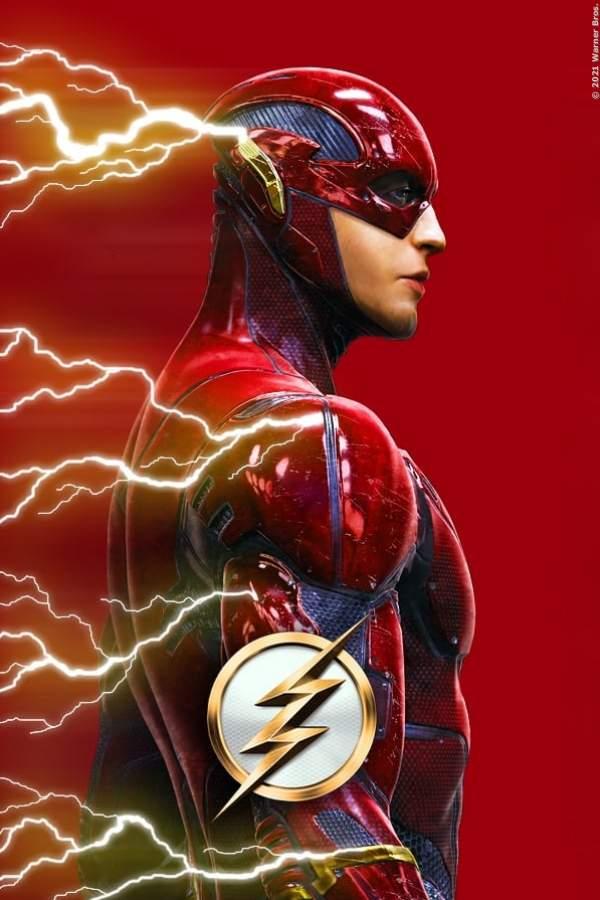 The Flash - Film 2022