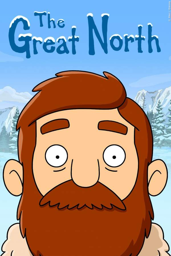 The Great North - Serie 2021
