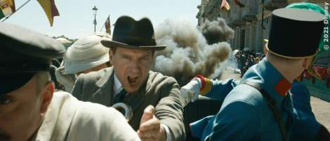 "Special Look Video zu ""The King's Man"" - Actionkracher hat Starttermin im Kino - News 2021"