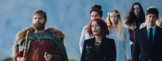 The Sunlit Night Trailer: Viele Stars im Norwegen-Film
