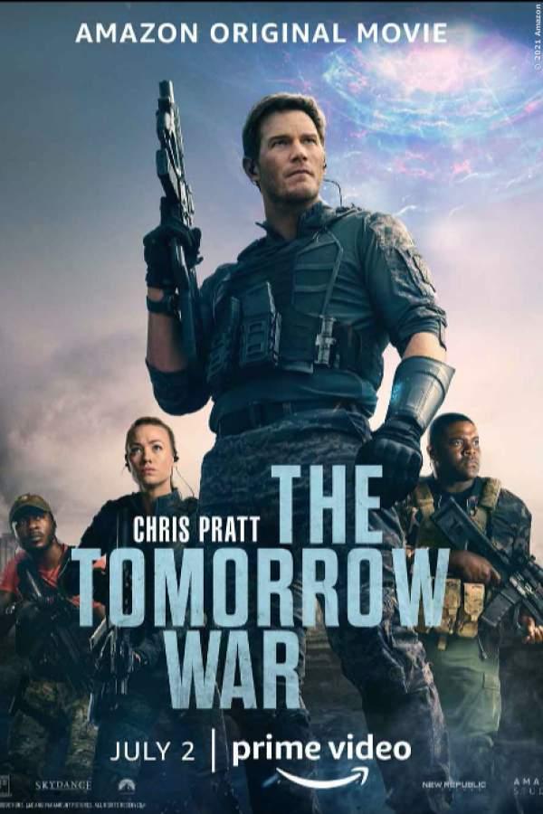 The Tomorrow War - Film 2021