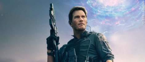 Kinostart gestrichen - Amazon Prime Video übernimmt Blockbuster - News 2021