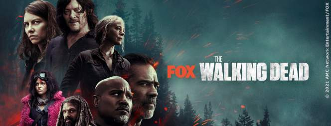 The Walking Dead: Neue Folgen der 10. Staffel