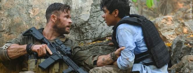 Netflix: Top 10 Originalfilme