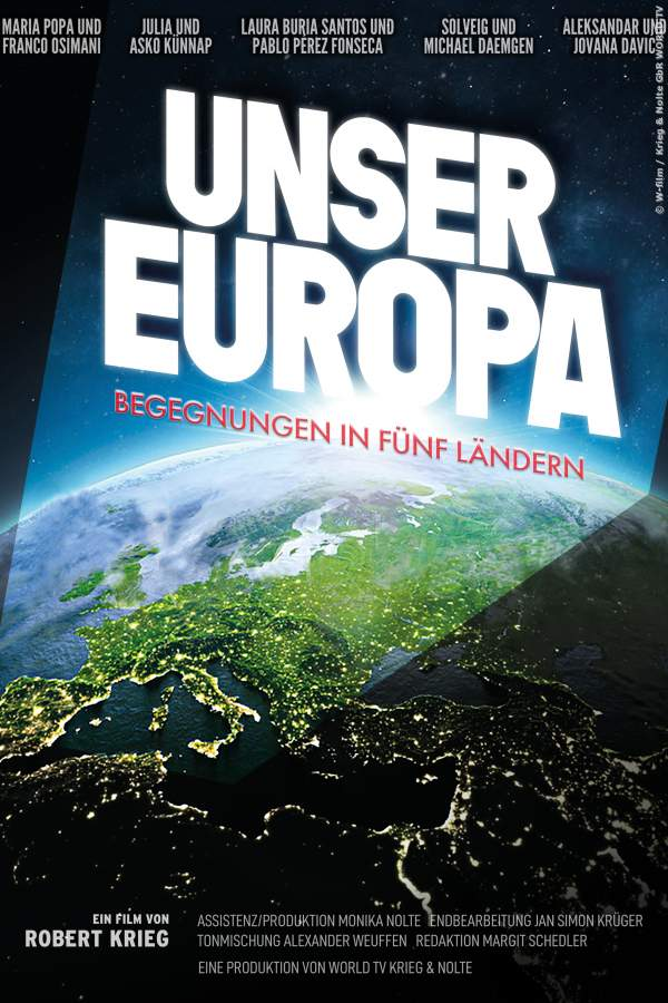 Unser Europa