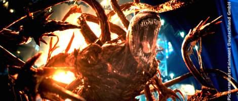 """""""Venom 2"""" Laufzeit im Kino ist extrem kurz - News 2021"""