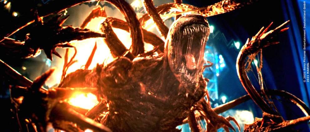 """""""Venom 2"""" Laufzeit im Kino ist extrem kurz"""