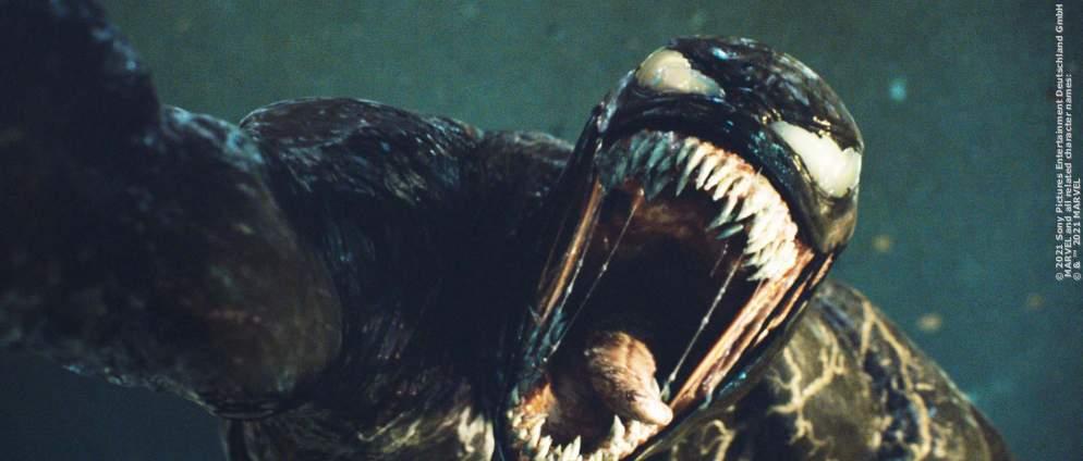 """""""Venom 2"""" Altersfreigabe enttäuscht"""