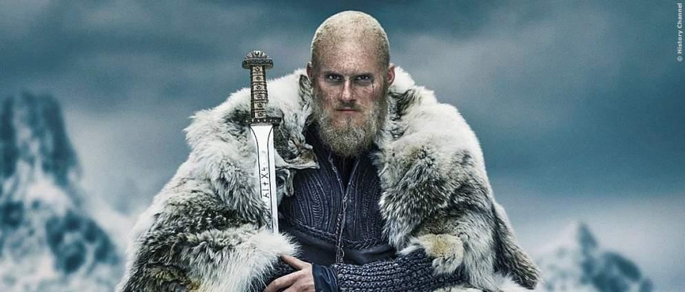 """""""Vikings""""-Fortsetzung: Neue Serie erwähnt auch eine Figur der alten Folgen"""