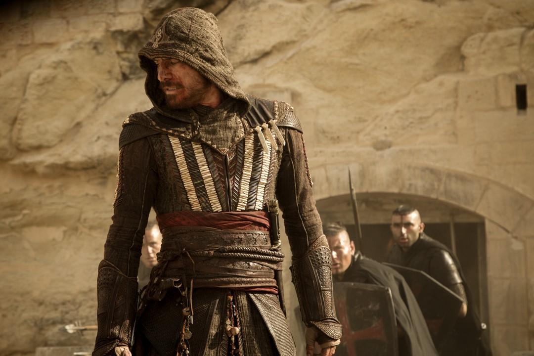 Assassins Creed: Dritter Deutscher Trailer - Bild 10 von 20