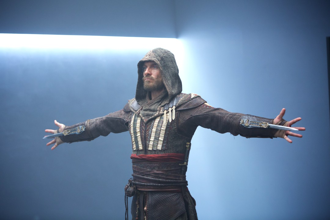 Assassins Creed - Bild 13 von 20