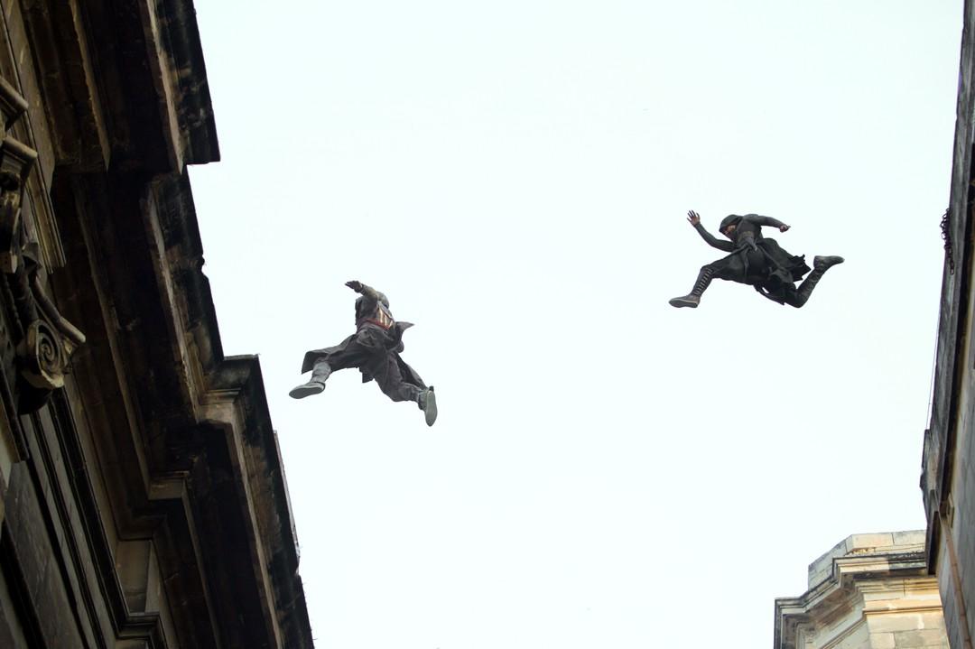 Assassins Creed - Bild 3 von 20