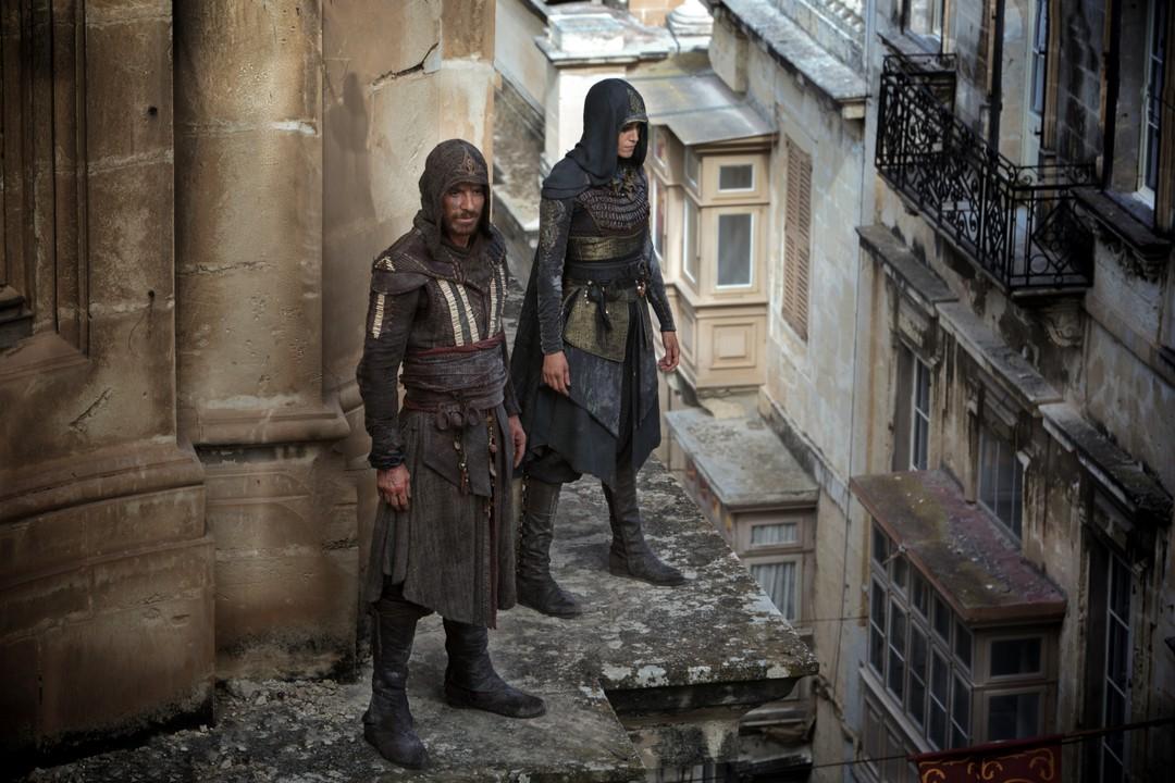 Assassins Creed - Bild 1 von 20