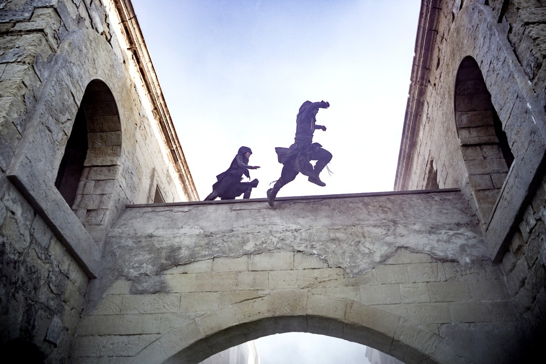 Assassins Creed FSK - Altersfreigabe bekannt - Bild 7 von 20