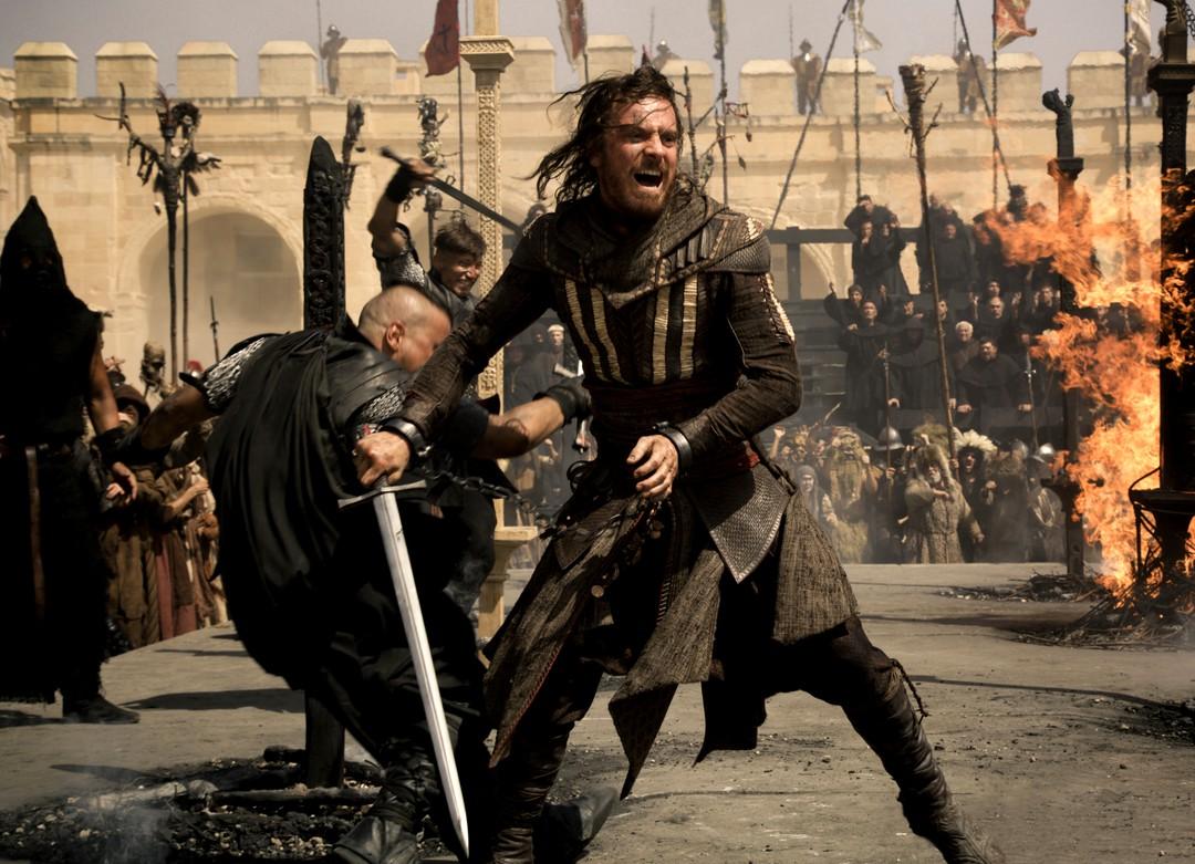 Assassins Creed - Bild 8 von 20