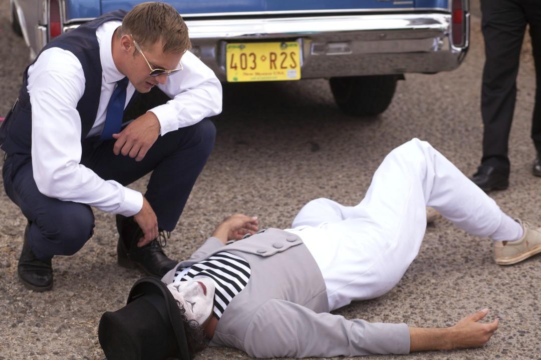 Dirty Cops - Bild 11 von 21
