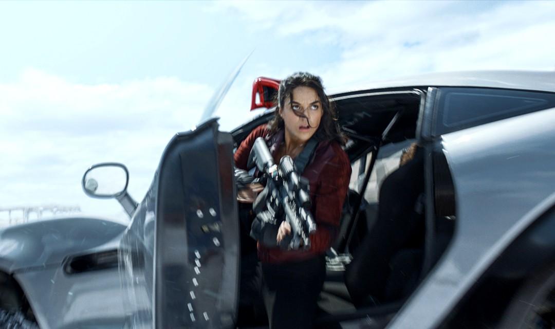Fast And Furious 8 Trailer mit Vin Diesel - Bild 6 von 10