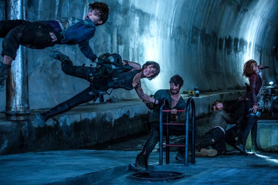 Resident Evil 6: Neuer Trailer inklusive Endgegner - Bild 11 von 29