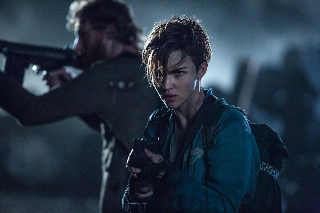 Resident Evil 6: Neuer Trailer inklusive Endgegner - Bild 13 von 29