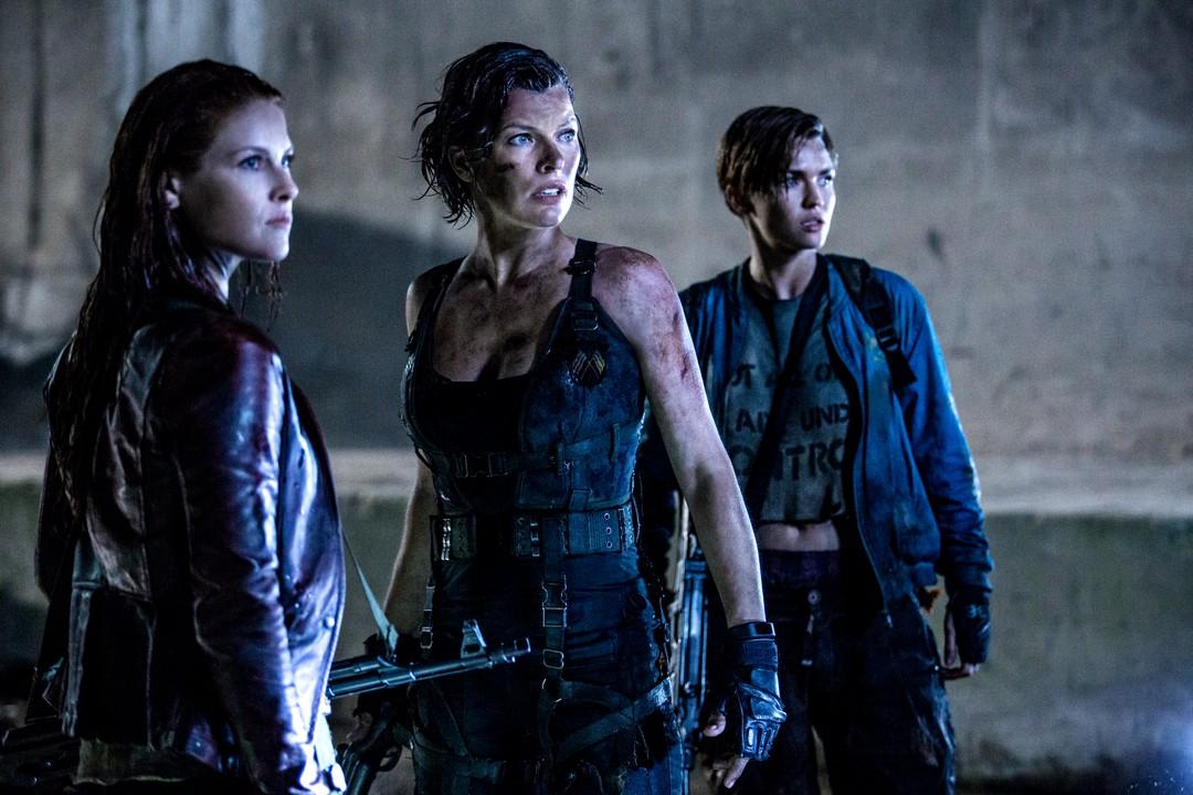 Resident Evil 6: Neuer Trailer inklusive Endgegner - Bild 9 von 29
