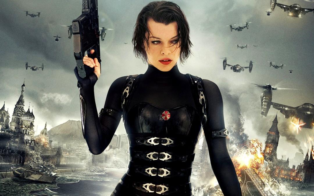 Resident Evil 6: Neue TV Trailer zum Final Chapter - Bild 2 von 10