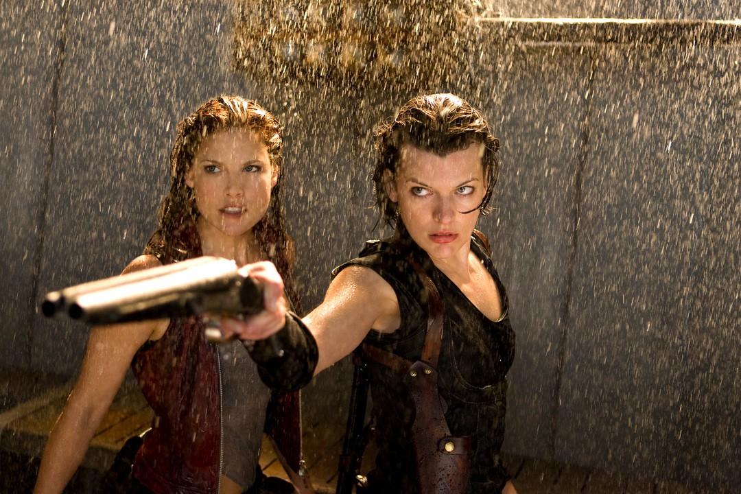 Resident Evil 6: Neue TV Trailer zum Final Chapter - Bild 10 von 10