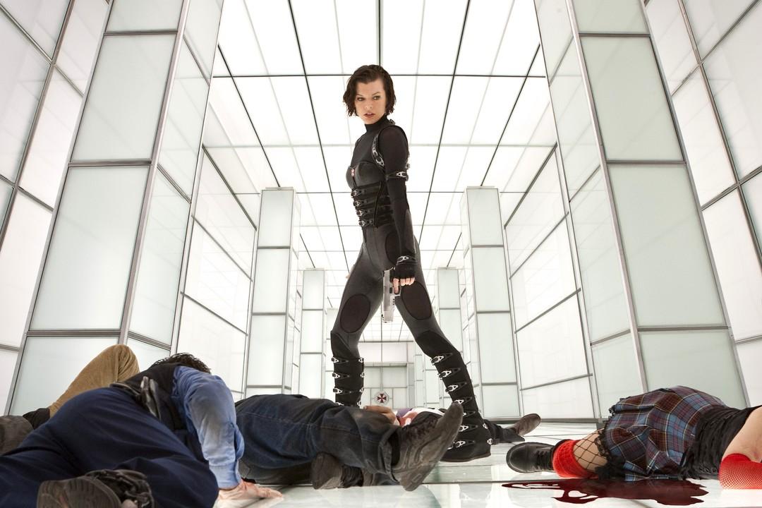 Resident Evil 6: Neue TV Trailer zum Final Chapter - Bild 3 von 10