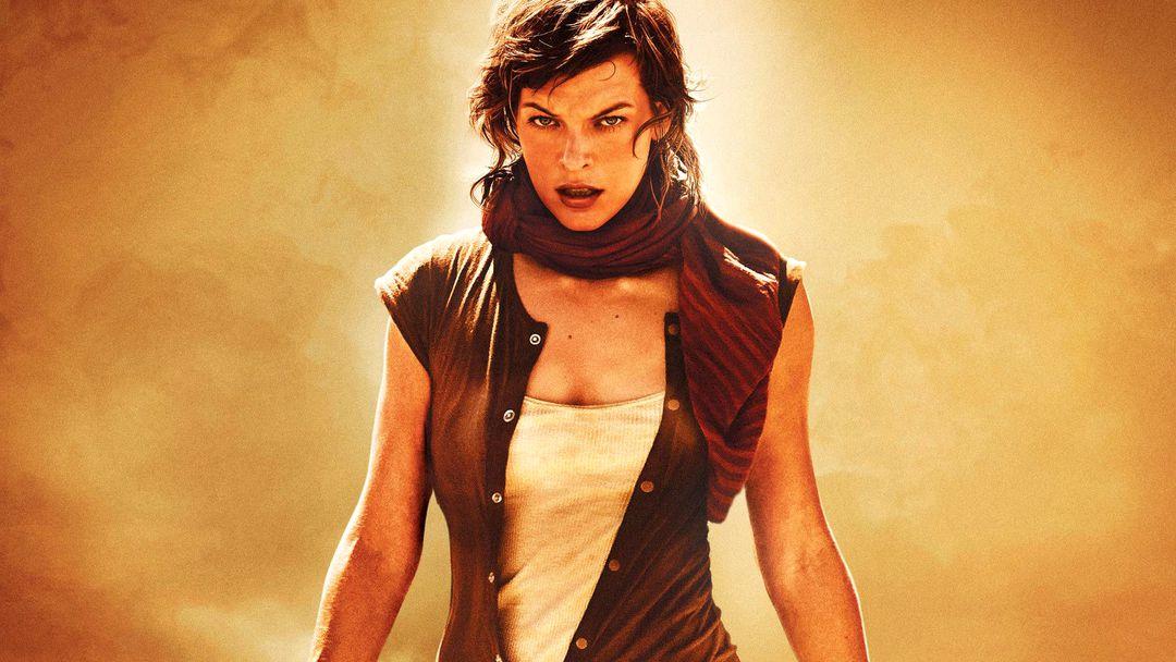 Resident Evil 6: Neue TV Trailer zum Final Chapter - Bild 4 von 10