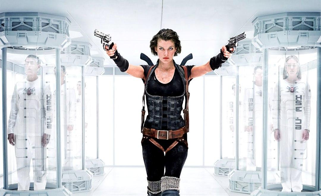 Resident Evil 6: Neue TV Trailer zum Final Chapter - Bild 5 von 10