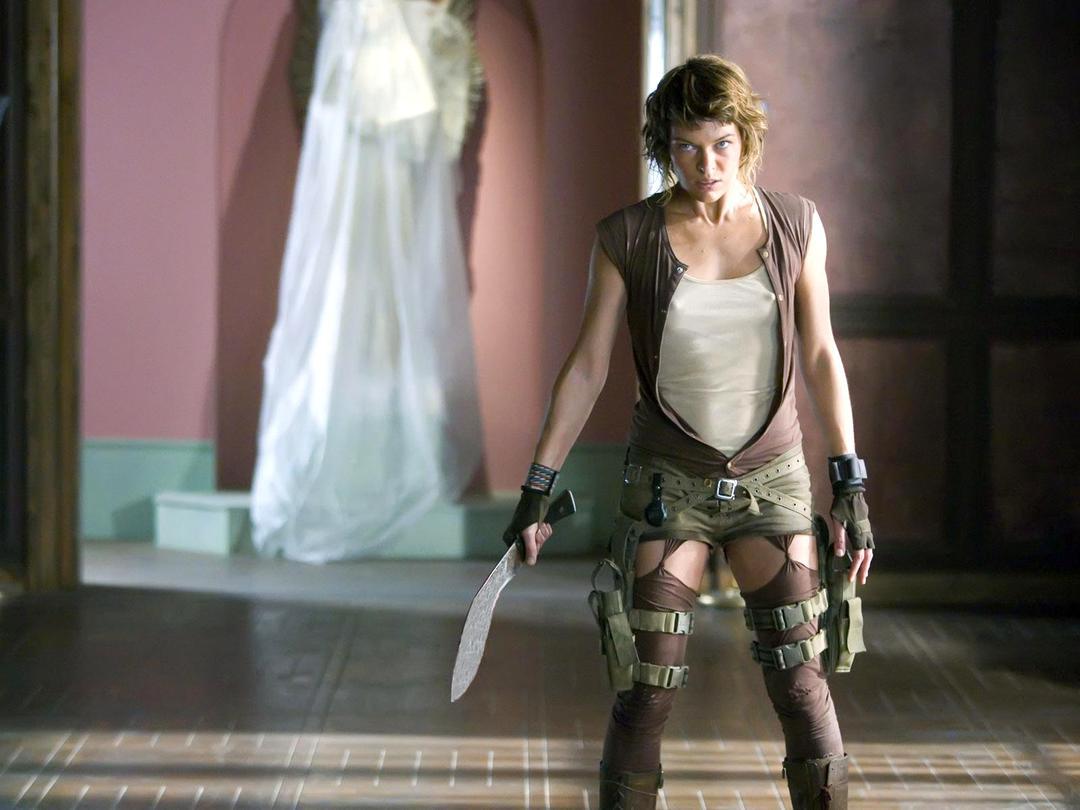 Resident Evil 6: Neue TV Trailer zum Final Chapter - Bild 6 von 10