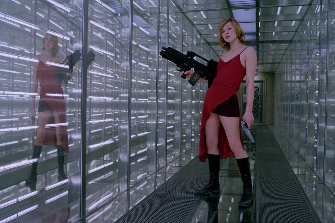 Resident Evil 6: Neue TV Trailer zum Final Chapter - Bild 9 von 10