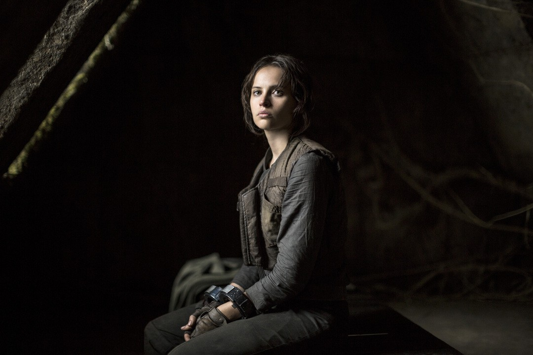 Star Wars Rogue One: Exklusiver Clip - Bild 11 von 84
