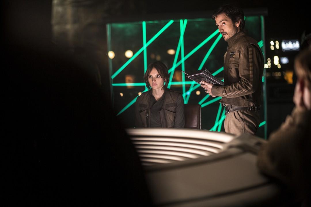 Rogue One erfolgreichster Kinostart des Jahres - Bild 13 von 84