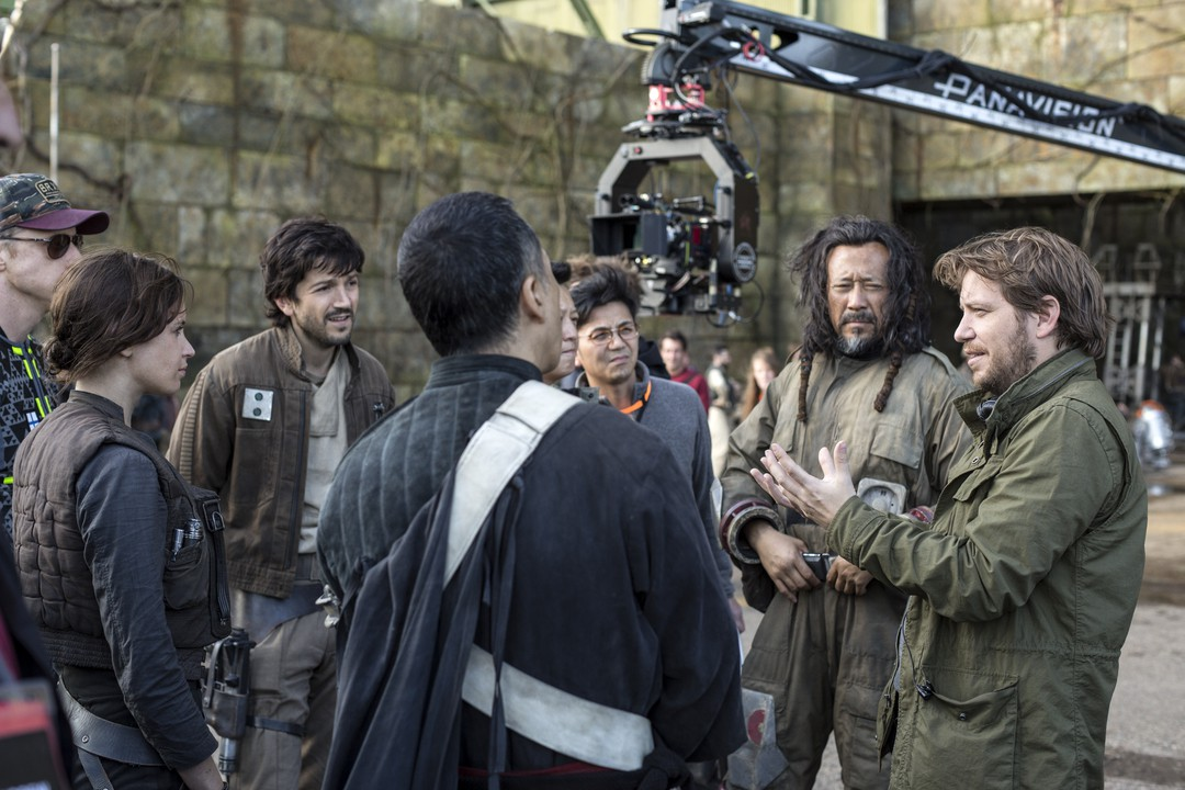 Star Wars Rogue One: Exklusiver Clip - Bild 15 von 84