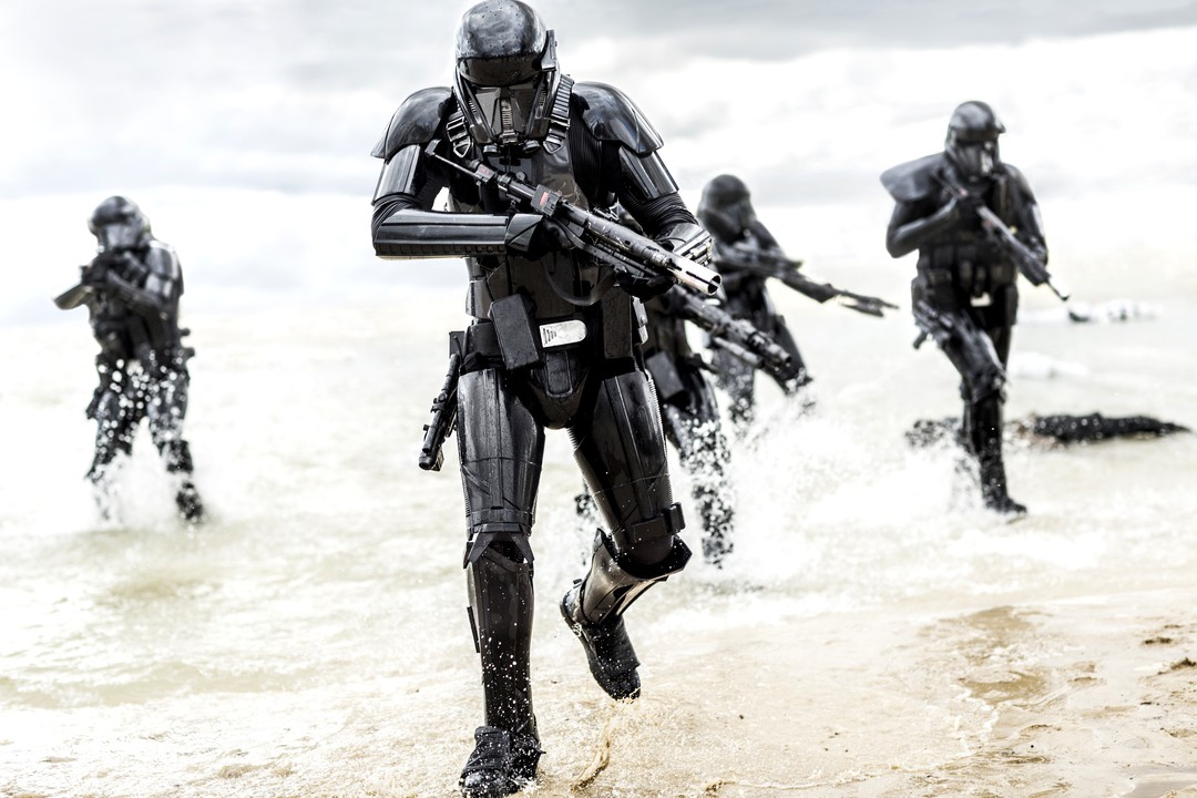Star Wars Rogue One: Exklusiver Clip - Bild 16 von 84