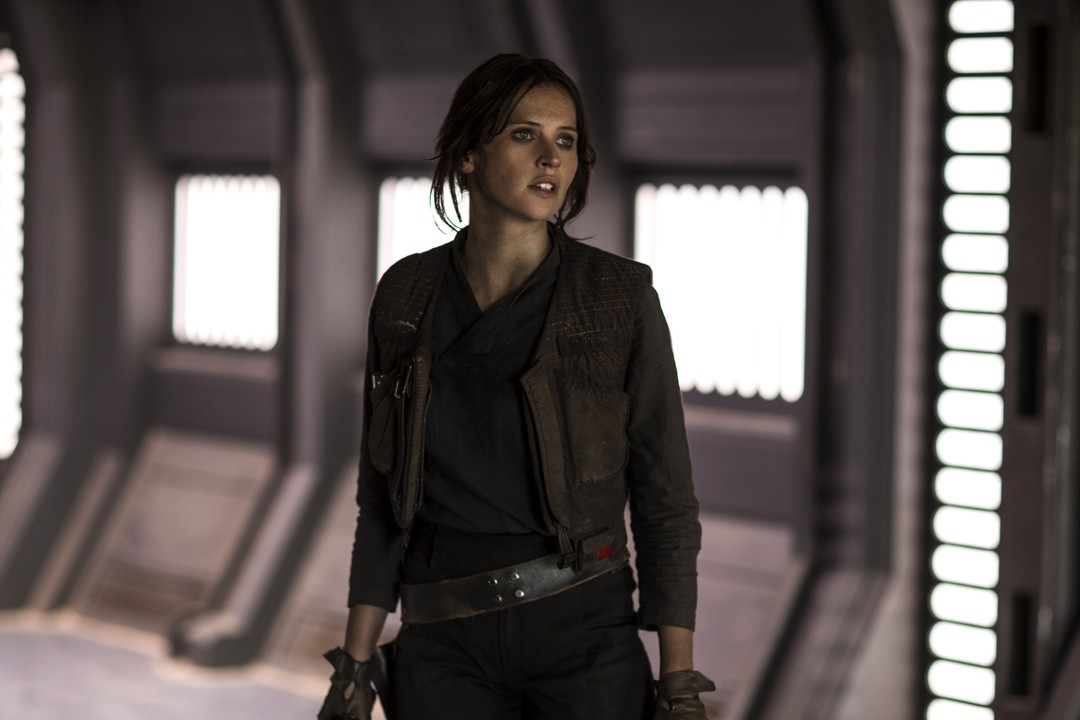 Star Wars Rogue One: Exklusiver Clip - Bild 17 von 84