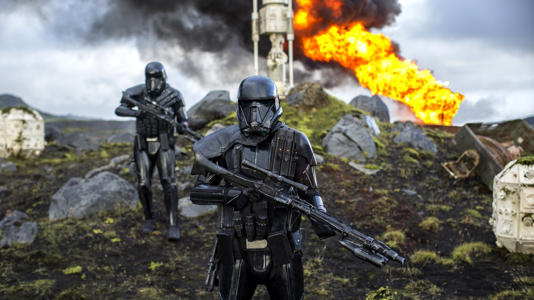 Star Wars Rogue One: Exklusiver Clip - Bild 20 von 84