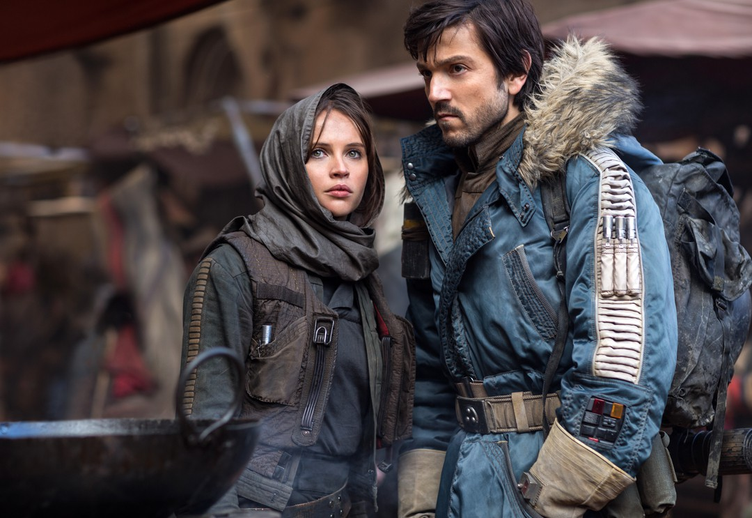 Star Wars Rogue One: Exklusiver Clip - Bild 22 von 84