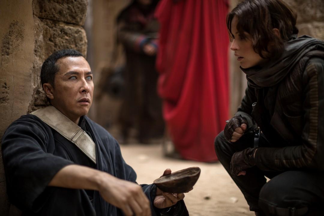 Rogue One erfolgreichster Kinostart des Jahres - Bild 23 von 84