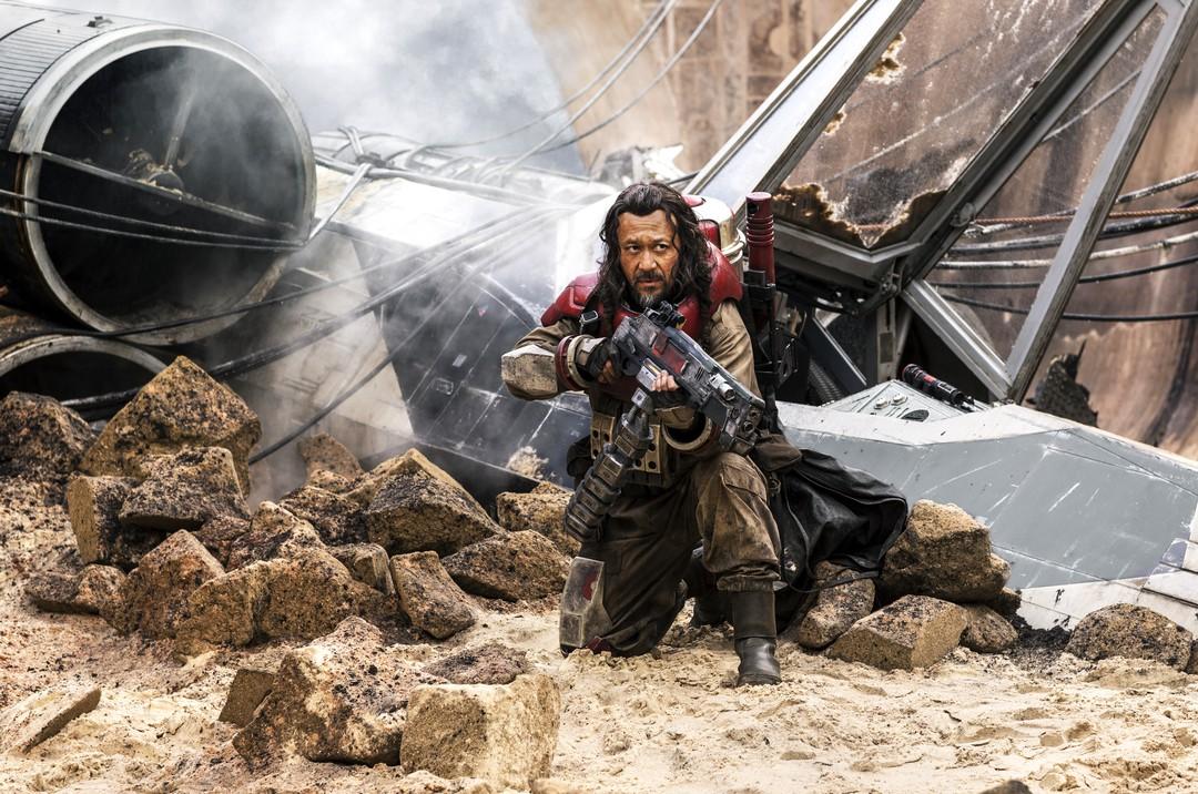 Rogue One erfolgreichster Kinostart des Jahres - Bild 25 von 84