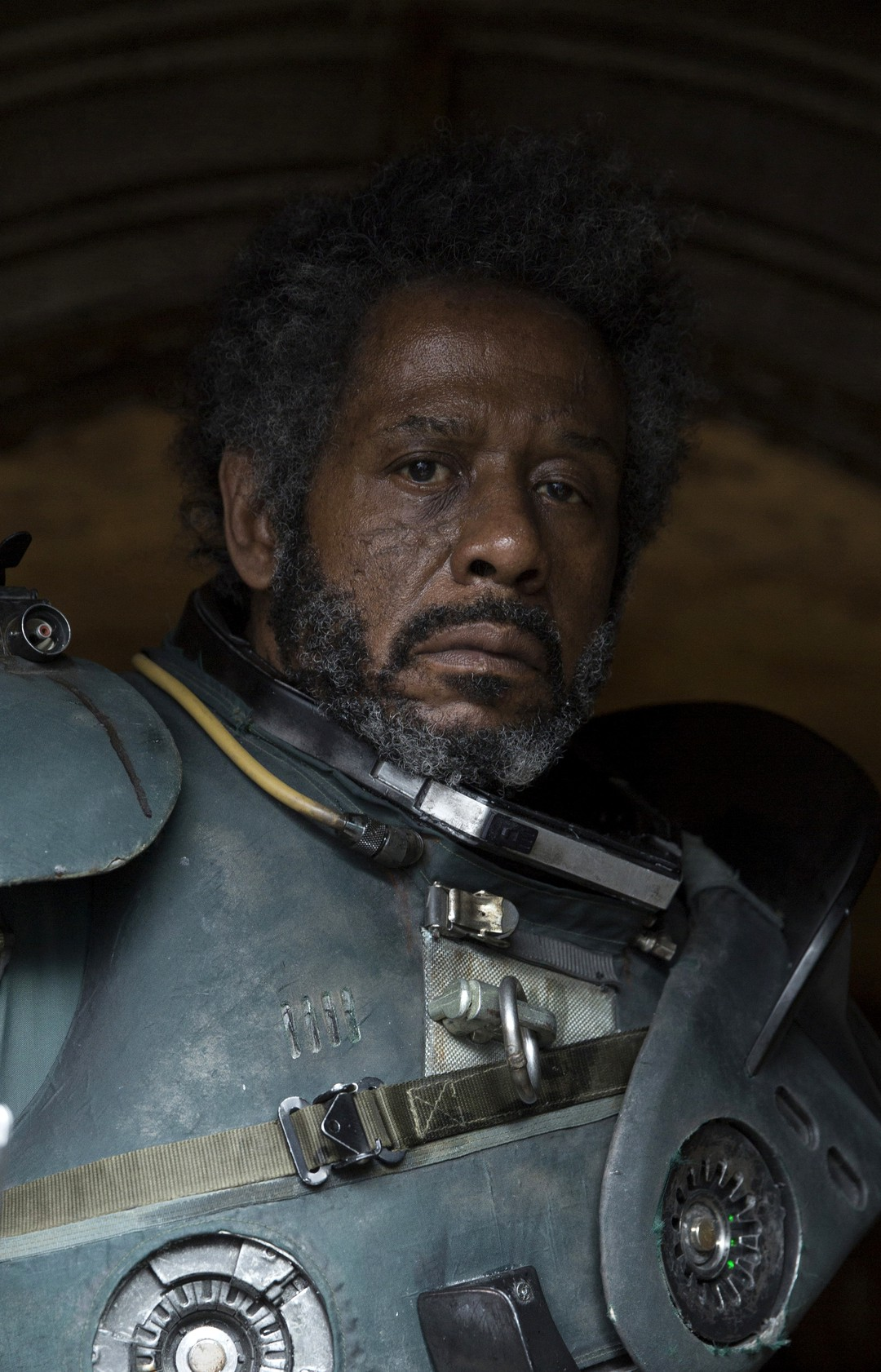 Star Wars Rogue One: Exklusiver Clip - Bild 31 von 84