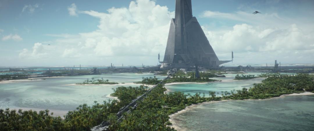 Star Wars Rogue One: Exklusiver Clip - Bild 33 von 84