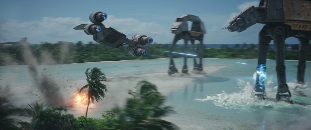 Rogue One erfolgreichster Kinostart des Jahres - Bild 39 von 84