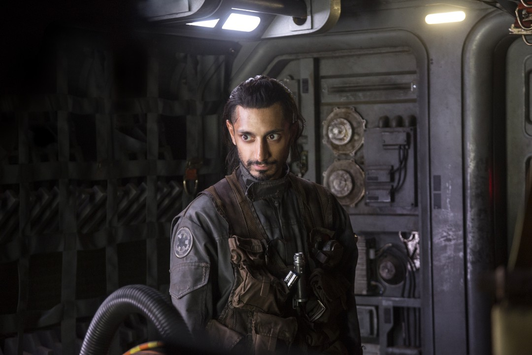 Star Wars Rogue One: Exklusiver Clip - Bild 4 von 84