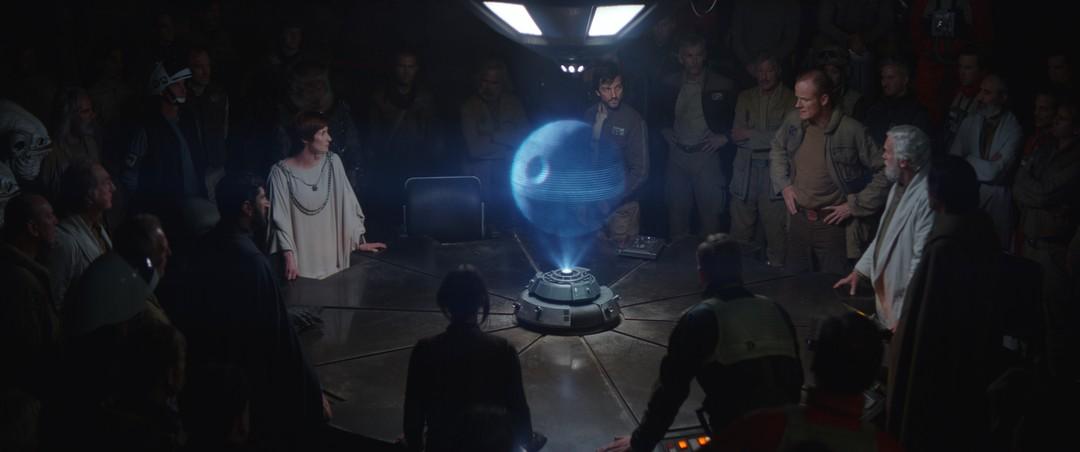 Rogue One erfolgreichster Kinostart des Jahres - Bild 43 von 84