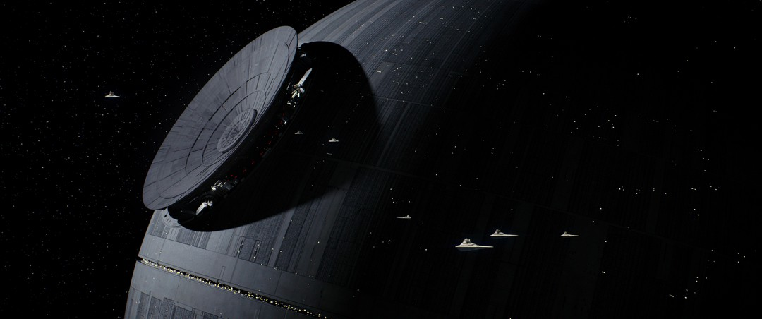 Star Wars Rogue One: Exklusiver Clip - Bild 45 von 84