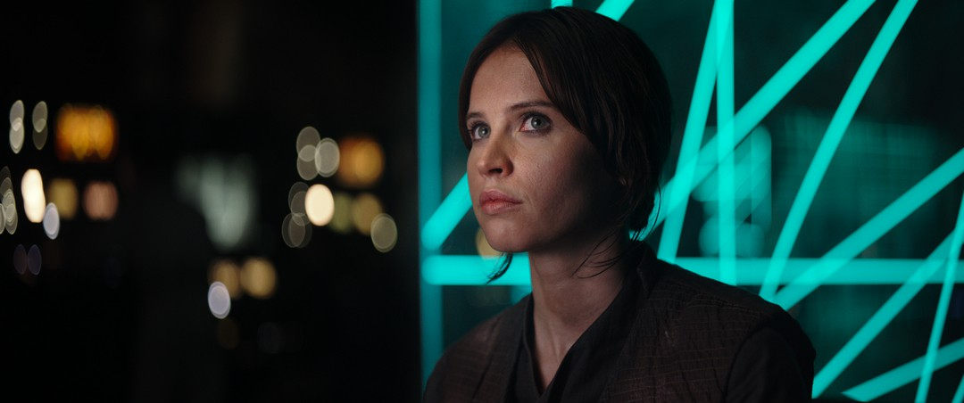 Star Wars Rogue One: Exklusiver Clip - Bild 46 von 84